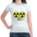 Dirty Bombs Jr. Ringer T-Shirt