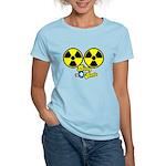 Dirty Bombs Women's Light T-Shirt