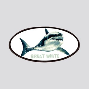 Great White Patch