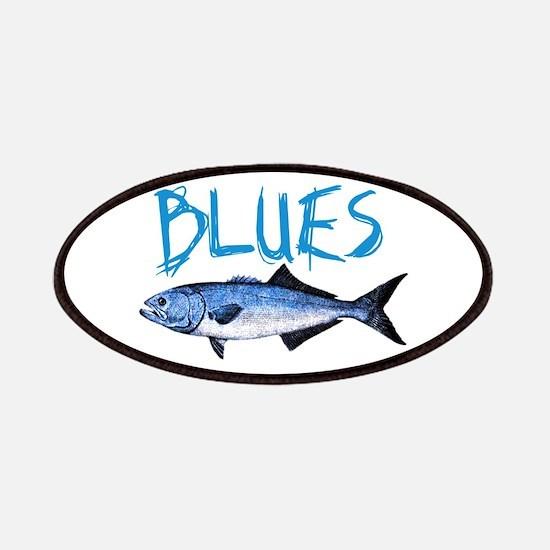 Blues Patches