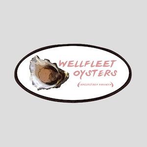 Wellfleet Oysters Patch