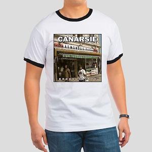 Canarsie Armondo's Ringer T