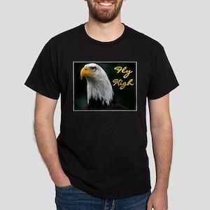 FEAR NO ONE Dark T-Shirt