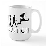 Ukevolution Large Mug