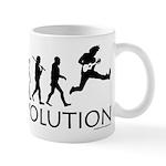 Ukevolution Mug