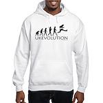 Ukevolution Hooded Sweatshirt