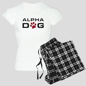 Alpha Dog Women's Light Pajamas