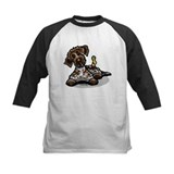 Griffon Baseball T-Shirt