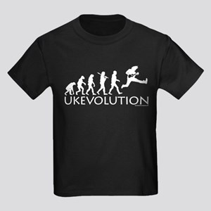 Ukevolution Kids Dark T-Shirt