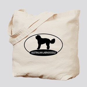 Labradoodle Products Tote Bag