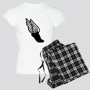Track and Field Icon Women's Light Pajamas