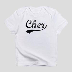 Vintage Cher (Black) T-Shirt