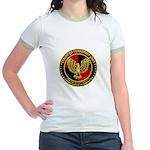 Counter Terrorist Seal Jr. Ringer T-Shirt