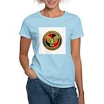 Counter Terrorist Seal Women's Pink T-Shirt