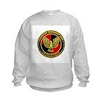 Counter Terrorist Seal Kids Sweatshirt