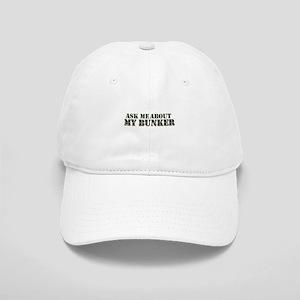 My Bunker - Ask Me Cap