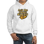 Gold Investing - Ask Me Hooded Sweatshirt