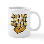 Gold Investing - Ask Me Mug