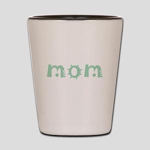 Boutique Mom Shot Glass