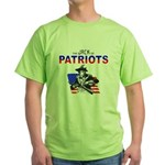 The Jack Of Green T-Shirt