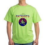 The JACK Green T-Shirt