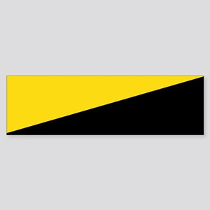 AnCap Flag Sticker (Bumper)