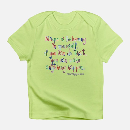 Magic Believe Infant T-Shirt