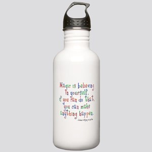 Magic Believe Stainless Water Bottle 1.0L