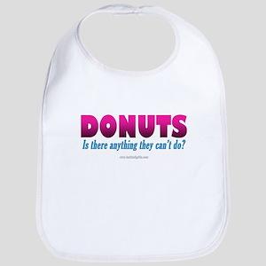Donuts... Bib