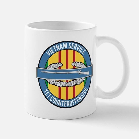 Vietnam TET 69 CIB Mug