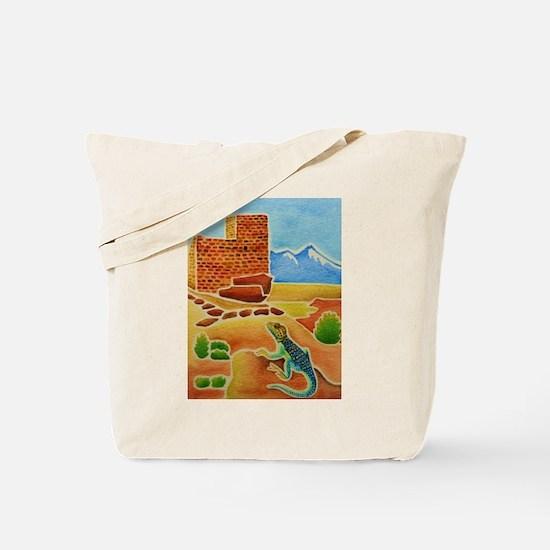 Wukoki Tote Bag