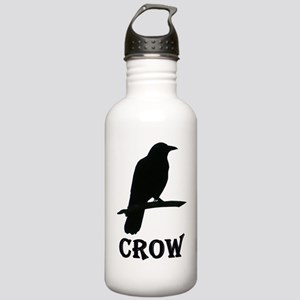 Black Crow Stainless Water Bottle 1.0L