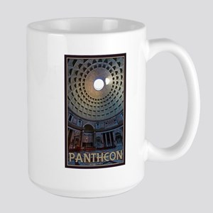 The Pantheon Large Mug