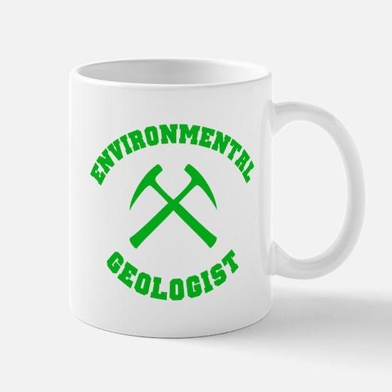 Environmental Geologist Mug