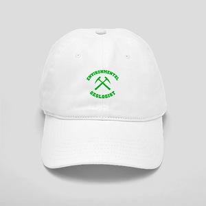 Environmental Geologist Cap