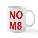NOM8 Mug