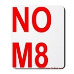 NOM8 Mousepad