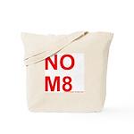NOM8 Tote Bag