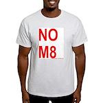 NOM8 Light T-Shirt