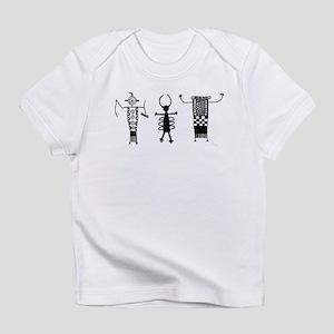 Petroglyph Peoples II Infant T-Shirt