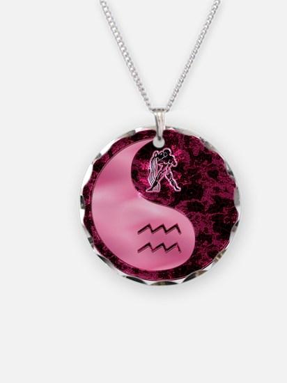 Cute Aquarius Necklace