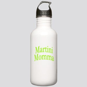 Martini Momma Stainless Water Bottle 1.0L