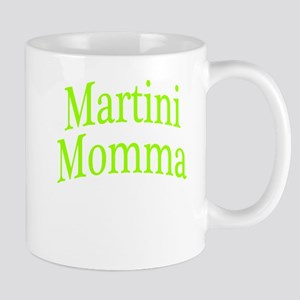 Martini Momma Mug