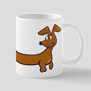 Dachshund - DoxieS Mug