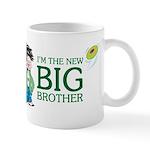 I'm the New Big Brother Mug