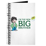 I'm the New Big Brother Journal