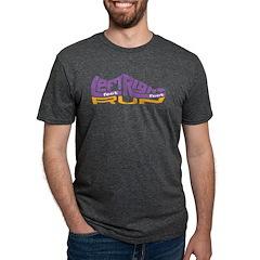 Left Foot, Right Foot Run T-Shirt