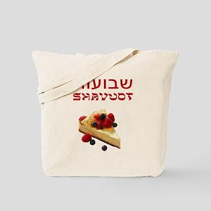 Shavuot Tote Bag