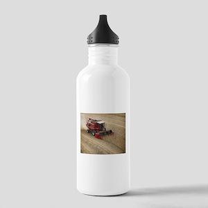 Combine on Harvet Day #1 Stainless Water Bottle 1.