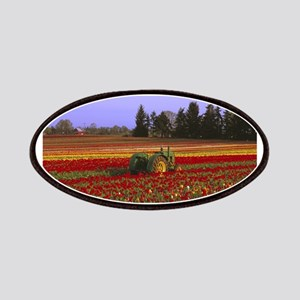 Field of Flowers Patches